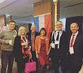 "European Mentoring and Coaching Council (""EMCC"") International 2017 Conference in Edinburgh, Scotland.jpg"