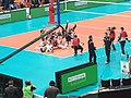 European Women's Championship Volleyball 2016 (25670402103).jpg