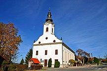 Slovenia-Religion-Evangeličanska cerkev, Bodonci