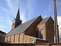 Everbeek-Beneden - Brakel - Church.jpg