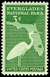 Everglades National Park 3c 1947 issue U.S. stamp.jpg