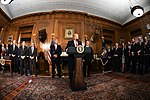 Executive Order to Review the Designations Under the Antiquities Act 3846 (33443700944).jpg