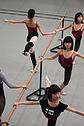 Exercises at the barre, Prix de Lausanne 2010-2.jpg