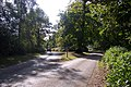 Exit and entrance access roads for Scotney Castle - geograph.org.uk - 1513033.jpg