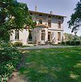 Exterieur huis Nieuw Rande overzicht zijgevel - Diepenveen - 20318622 - RCE.jpg