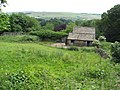 Eyam - View from Hawkhill Road - geograph.org.uk - 866345.jpg