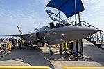 F-35B Lightning II - USMC - VMFA-12 (26330166768).jpg