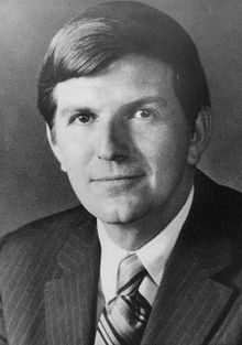 F David Mathews Wikipedia