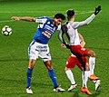 FC Liefering gegen Floridsdorfer AC (16. März 2018) 27.jpg