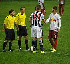 FC Red Bull Salzburg gegen West Bromwich Albions 16.JPG