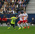 FC Red Bull Salzburg versu SK Sturm Graz (30. August 2014) 19.JPG