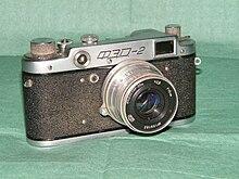фотоаппарат фэд-2 инструкция - фото 4