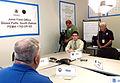 FEMA - 30704 - SBA representative being interviewed in South Dakota.jpg