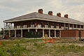 FEMA - 37407 - Repaired Jackson Barracks - Katrina Third Year Anniversary.jpg