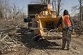 FEMA - 40076 - City worker puts a branch in a wood chipper in Kentucky.jpg