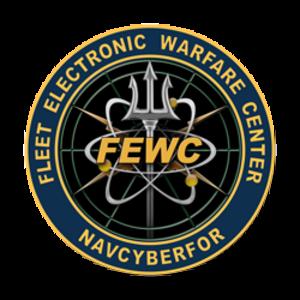 Fleet Electronic Warfare Center - Image: FEWC Logo NCF