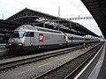 FFS Re 460100-1 Lausanne 070409 CIS129 CISALPINO MONTE ROSA.jpg