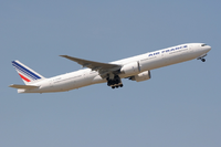 Zweistrahliges Flugzeug