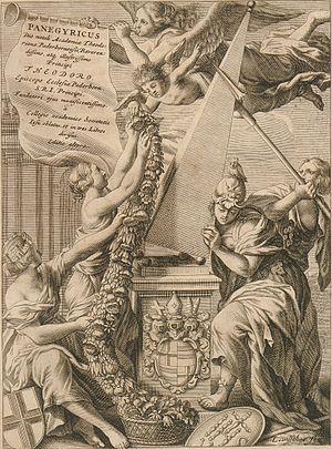 Visscher, Lambert de (ca. 1633-ca. 1691)