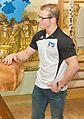 Fabian Hambüchen stiftet Objekte für das Deutsche Sport & Olympia Museum-4915 (cropped).jpg