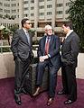 Fadi Chehadé, Stephen Crocker and Akram Atallah, June 2012.jpg