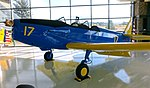 Fairchild PT-19, 1939 - Evergreen Aviation & Space Museum - McMinnville, Oregon - DSC00613.jpg