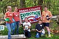 Fairfield Envirothon 2008-2009.JPG