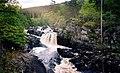 Falls of Rogie - geograph.org.uk - 280983.jpg