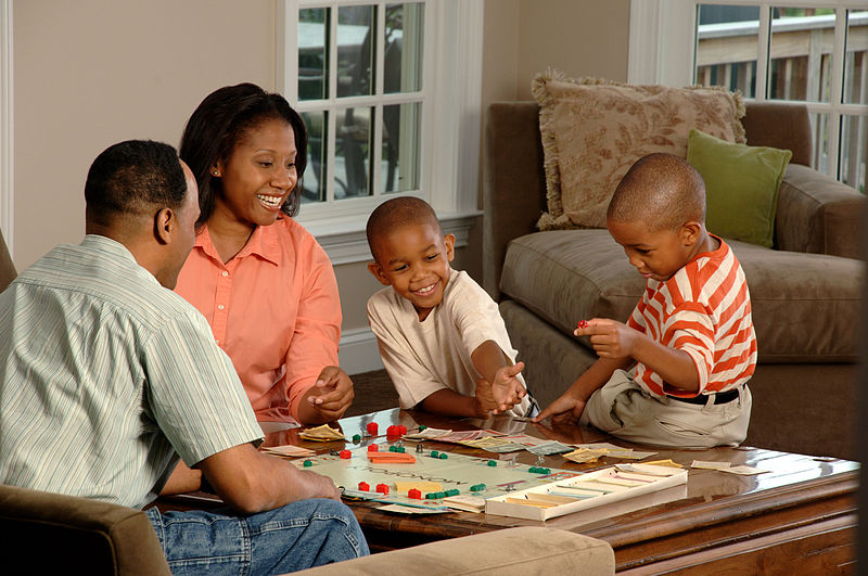 Board Games For Kids Parents And Grandparents To Play Together