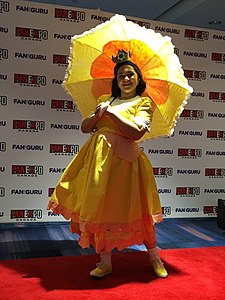 Fan Expo 2019 cosplay (11).jpg