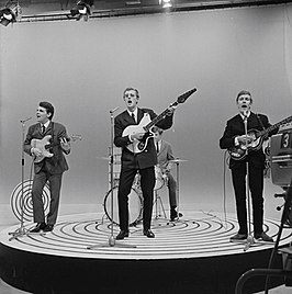 Roek Williams & the Fighting Cats (Fanclub, 1965)