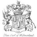 Fane Earl of Westmorland CoA.png