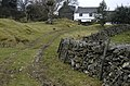 Farm track to Bellman Houses - geograph.org.uk - 1153597.jpg