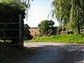 Farmland beyond Kilreague Cottage - geograph.org.uk - 993161.jpg
