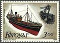 Faroe stamp 145 trawlers - joannes patursson.jpg