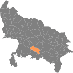 Fatehpur district