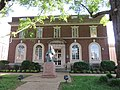 Fauquier County Courthouse 2020b.jpg