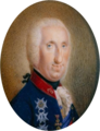 Ferdinand I of the Two Sicilies, miniature6 - Hofburg.png