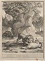 Ferht-Oudry-La Fontaine-Le lion.jpg