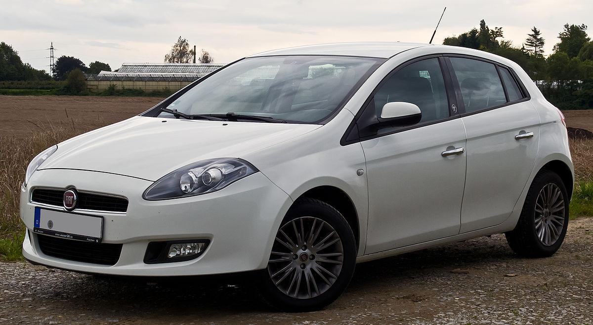 Fiat Bravo 2007 ί