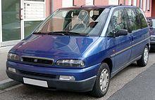 Fiat Ulisse