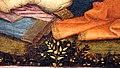 Filippo lippi, adorazione del bambino con s.vincenzo ferrera, 1455-1466, da s. domenico a prato 11.jpg