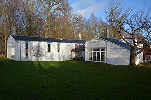 Finn Juhl - Finn Juhl's House