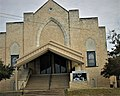 First Baptist Church, Hawkins, TX IMG 0312.JPG