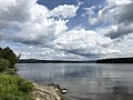 First Connecticut Lake in August 2019.jpg