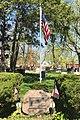 First Presbyterian Church, Woodbridge, NJ - Revolutionary War marker.jpg
