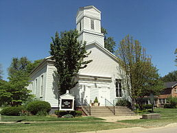First Presbyterian Church of Blissfield.JPG