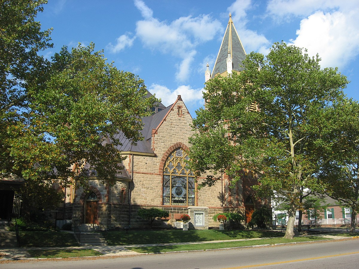 church for singles near me