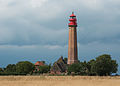 Flügge Lighthouse, Southeast view 20140812 1.jpg