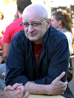 Paul Livingston Australian comedian